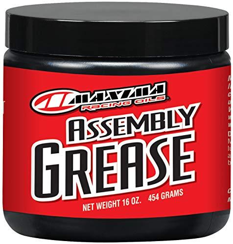 Maxima Racing USA 69-02916 Assembly Grease, 16 oz