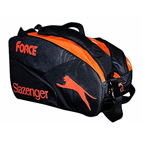 Paletero Slazenger Force Orange: Amazon.es: Deportes y aire ...