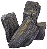 Aqua Della Giant Rock, 29 x 16 x 24cm, Grey