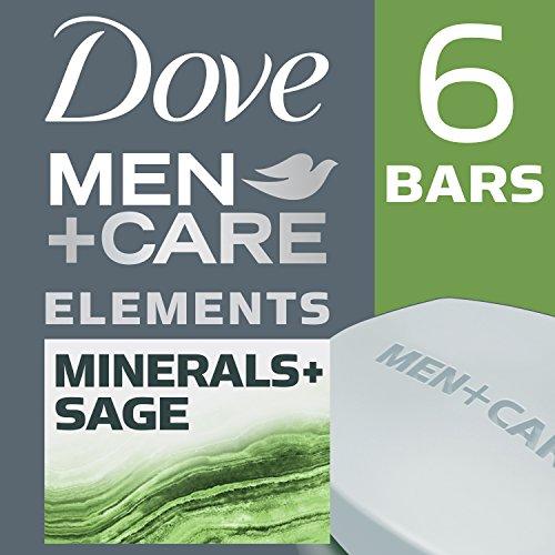 Dove Care Body Face Minerals