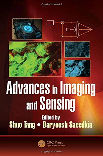 Advances In Imaging And Sensing  Devices  Circuits  And Systems