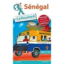 SÉNÉGAL 2017-2018