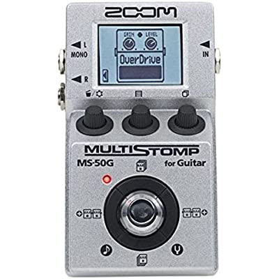 zoom-ms50g-multistomp-guitar-pedal