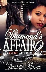 Diamond's Affair 2 (English Edition)