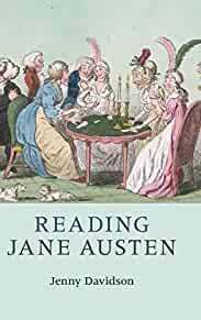 Reading Jane Austen /