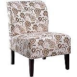 NHI Express Khloe Chair, Brown