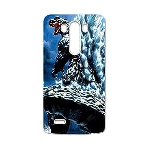Wonderful Godzilla Cell Phone Case for LG G3