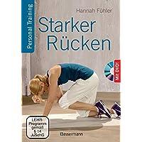 Starker Rücken + DVD: Personal Training