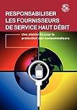 Responsabiliser les Fournisseurs de Service Haut Débit, , 0956994369