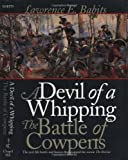 A Devil of a Whipping, Lawrence E. Babits, 0807824348