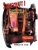 Stagecraft 1: A Complete Guide to Backstage Work, William H. Lord, 1566080622