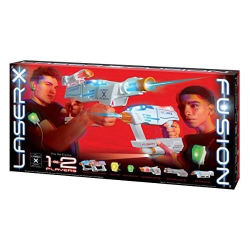 chollos oferta descuentos barato Laser X 88811 Fusion Blaster sin Color