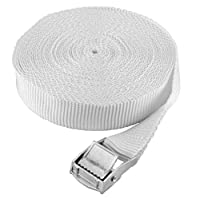 XL Twin to King Mattress Connecting Strap, Twin Bed Connector, XL Twin Mattress Securing Connector