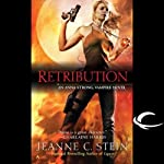 Retribution: Anna Strong, Vampire, Book 5 | Jeanne C. Stein