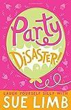 Party Disaster! (Jess Jordan)