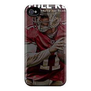 Rosesea Custom Personalized Cases Covers Protector Specially Made For Iphone 6plus San Francisco 49ers