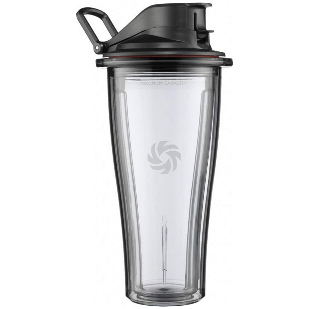 Vitamix Ascent Series Blending Cup, 20 oz. with SELF-DETECT