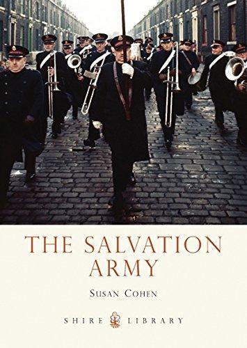 The Salvation Army (Shire Library) pdf epub