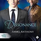 Dissonance: Blue Notes, Book 7 | Shira Anthony