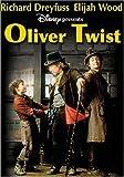 Oliver Twist (Bilingual)