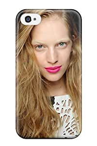 New Fashionable ZippyDoritEduard AoFglRm2837qQhze Cover Case Specially Made For Iphone 4/4s(vanessa Axente )