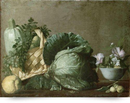 Still Life by Caravaggio (Giclee Art Print), The Fine Art Masters