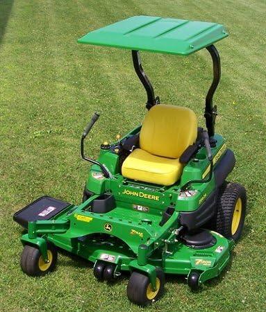 John Deere LX255, 277, 288 Fits Original Tractor Cub Sunshade 277AWS, 279 Riding Lawn Mowers
