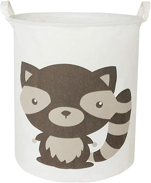 Top 10 Racoon Laundry Basket