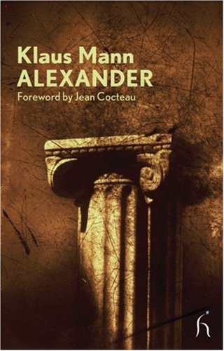 Book cover for Alexander