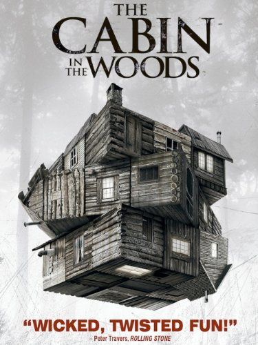 The Cabin In The Woods -