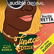 Tinaca Jones av Matt Boren