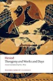 img - for Theogony and Works and Days (Oxford World's Classics) book / textbook / text book
