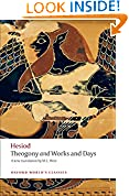 #5: Theogony and Works and Days (Oxford World's Classics)