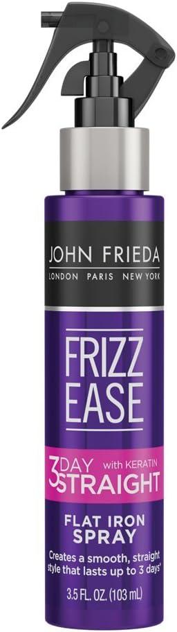 John Frieda Frizz Ease 3-day Flat Iron Spray