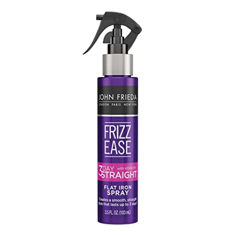 John Frieda Spray stylisant semi-permanent John Frieda Frizz-Ease 3 Day  Straight - 62d5435e8f1