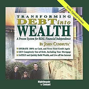 Transforming Debt Into Wealth Speech