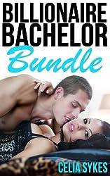 The Billionaire Bachelor Bundle