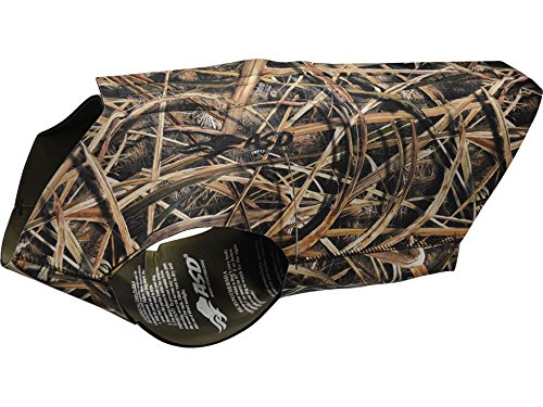 Big Save! Avery Standard Dog Vest Neoprene Mossy Oak Shadow Grass Blades L