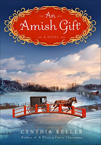 An Amish Gift: A Novel cover