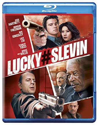 Lucky Number Slevin 2006 1080p BRRip x264 AAC - Hon3y