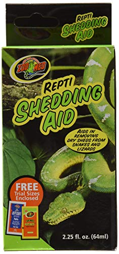 Zoo Med Repti Shedding Aid, 64 ml