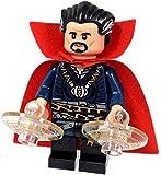 LEGO Marvel Super Heroes Doctor Strange Doctor Stephen Strange Minifigure [Loose]