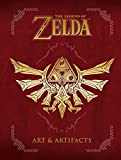 Books : The Legend of Zelda: Art & Artifacts