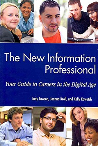 Download [(The University of Michigan School of Information Guide to Careers in Information * * )] [Author: Judith Lawson] [May-2010] pdf