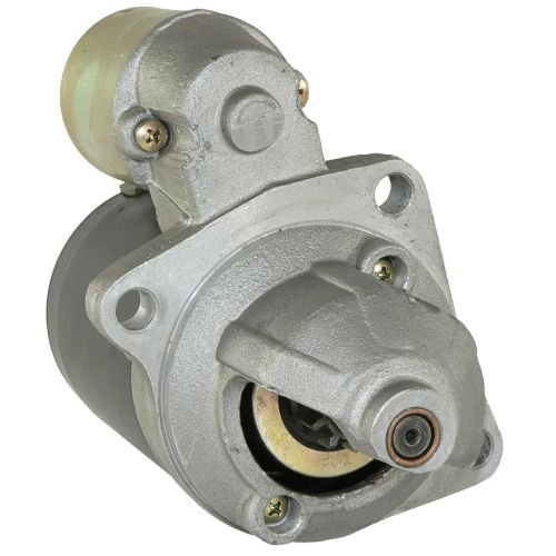 DB Electrical SBO0111 New Starter For Bobcat Clark Loader 722 732 16595,Skid Steer 632, Mercury Auto & Truck, Capri 6514006 6514398 6665502 6670269 110336 110870 111269 16405 16595 30655 B0001108158 by DB Electrical (Image #3)