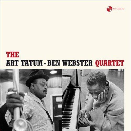 Art Tatum - Ben Webster Quartet, The (Art Import)