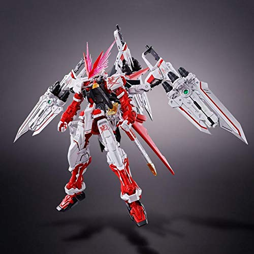 (Bandai 1/100 MG MBF-P02 Gundam Astray Red Dragon)