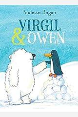 Virgil & Owen Hardcover