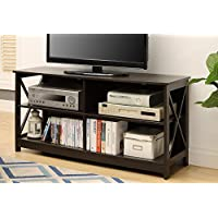 Convenience Concepts Oxford TV Stand, Espresso