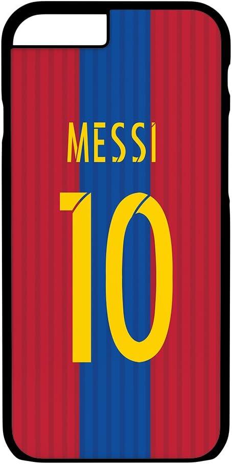 Lionel Messi FC Barcelona FCB Nombre y Número Camisa Estilo ...